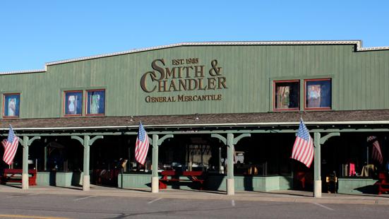 Smith&Chandler